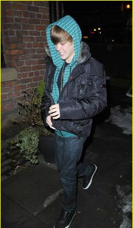 Hoodie and jacket combo