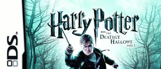 Feature deathly hallows ds feat