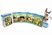 Preview shrek box set pre