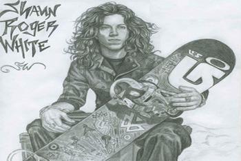 Shaun Sketch