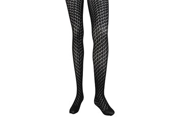 Open knit tights, $6.80, Forever21.com