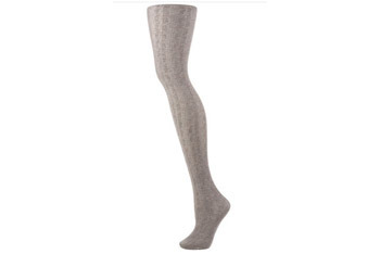 Cable knit tights, $16, Topshop.com