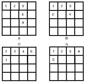 Slide Puzzle Trick