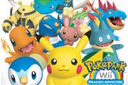PokéPark: Pikachu's Adventure