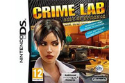 Crime Lab: Body of Evidence :: DS Game Review