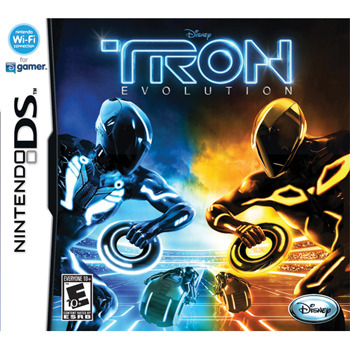 Tron Evolution Game for Nintendo DS, $29.99, at Best Buy