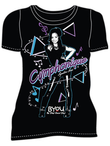 BYOU by Cymphonique