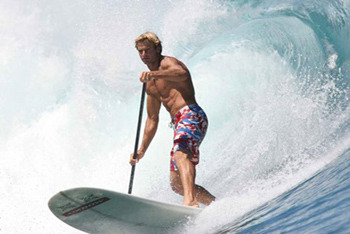 Laird Hamilton The Waterman