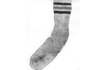 Used Sock