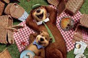 Yogi Bear Movie Review