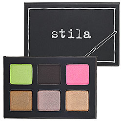 Stila Artist's Inspiration Eyeshadow Palette, $15, at Sephora.com