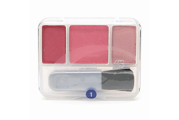Cover Girl TruCheeks blush in Shade 1, $6.99