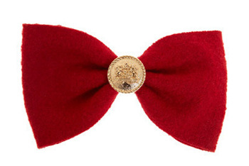 Keeping Up the Rouge Hair Clip, $12.99, at ModCloth.com