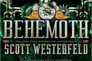 Behemoth by Scott Westerfeld