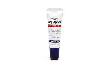 Aquaphor Lip Repair, Immediate Relief, $4.29