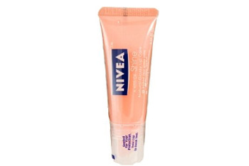 Nivea A Kiss of Shine Glossy Lip Care, $3.99