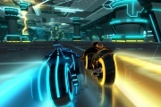 Preview preview tron evolution battle grids light cycle racing
