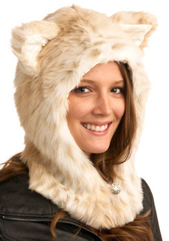 Cat in the Hood, $68, at ModCloth.com