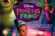 Preview princessandthefrog article