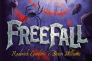 Freefall by Roderick Gordon and Brian Williams