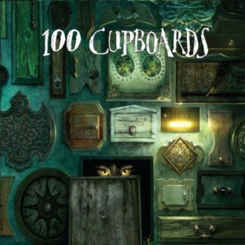 100 Cupboards by N.D. Wilson (book 1)