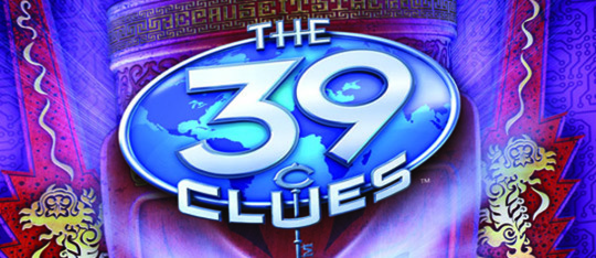 Feature 39cluescover feature