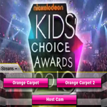 2010 Kids' Choice Awards