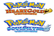 GamPokémon HeartGold and Pokémon SoulSilvereFreak