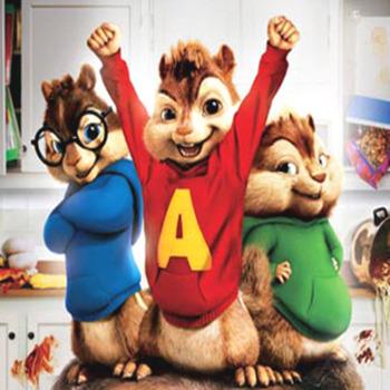 Alvin, Simon, Theodore