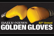 Golden Gloves Boxing