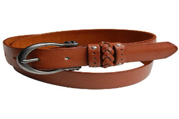 Garage Braided Loop Belt $16.90