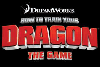 How to Train your Dragon: The Game