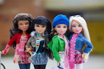 Liv Dolls: Real Girls, Real Life