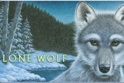 Wolves of the Beyond: Lone Wolf by Kathryn Lasky