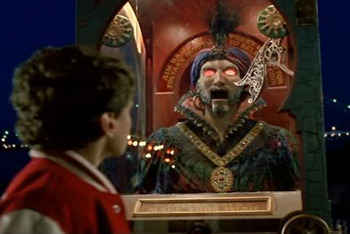 Zoltar's Magic