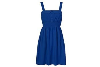 Forever 21 Afternoon Woven Dress $12.50