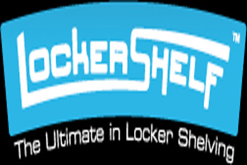 LockerShelf
