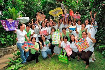 Bazura Bags: Women's Cooperative