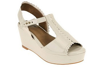 Urban Outfitters wedges $58