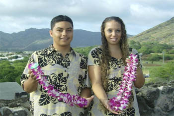 May Day is Lei Day!