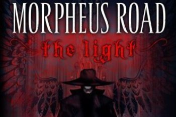 Morpheus Road: The Light by D.J. MacHale