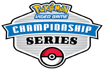 2010 Pokémon Video Game Championship Logo