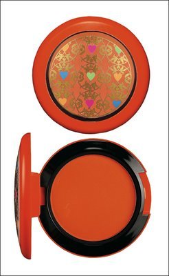 MAC Devil blush