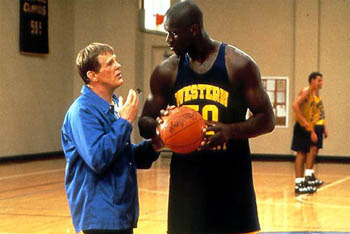 Shaquille O'Neal :: Blue Chips