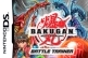 Micro micro bakugan battle trainer ds box