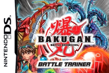 Bakugan: Battle Trainer