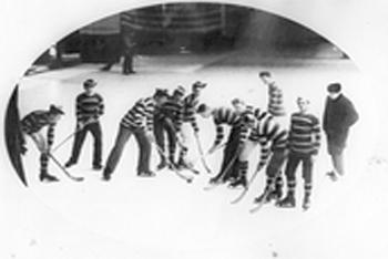 IIHF Hockey Championship