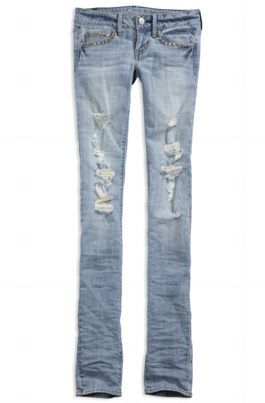 American Eagle jeans, $39.50