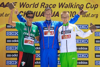 2010 IAAF World Race Walking Cup