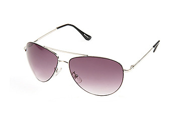 Bluenotes Metal Aviator sunglasses, $5